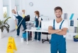 What Are The Benefits Of Having Professional Office Cleaning