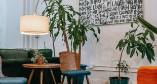 How to Use Your Furniture to Set A Stylistic Tone In Your Home