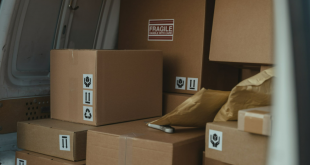 4 Ways Your Business Can Protect Delicate Electronics' Parts During Shipping