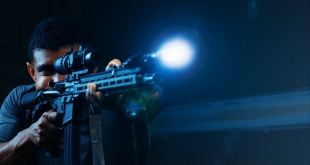 5 Of The Best Attachments to Use For Your Firearm