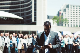 How You Can Be A Leader In A World Of Followers
