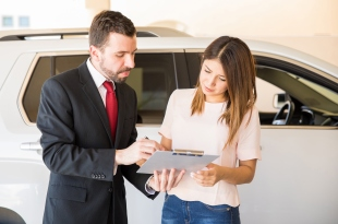 Signs It's Time to Buy A New Car