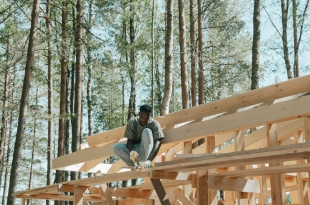 Tips and Products to Use When Building A House Yourself