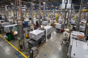 Why You Should Consider Getting Custom Parts For Your Manufacturing Equipment