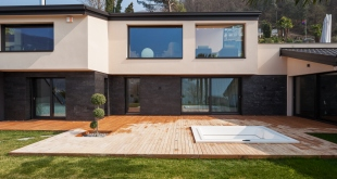 How to Achieve A Mid-Century Modern Look For Your Home's Exterior
