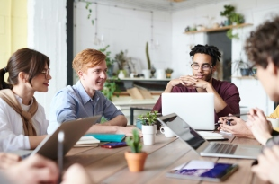 Make Your Company A More Desirable Place to Work With These 5 Programs
