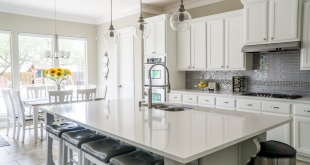 Spice Up Your Kitchen With These 5 Remodeling Ideas